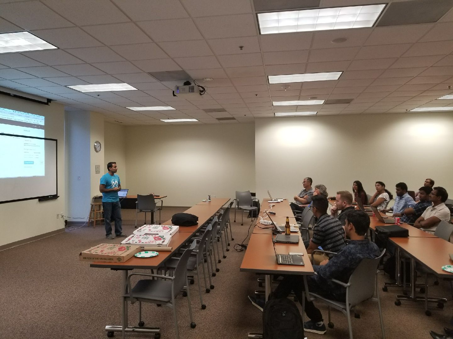 MuleSoft Dallas Meetup – CI/CD with Jenkins – RumanBlogs