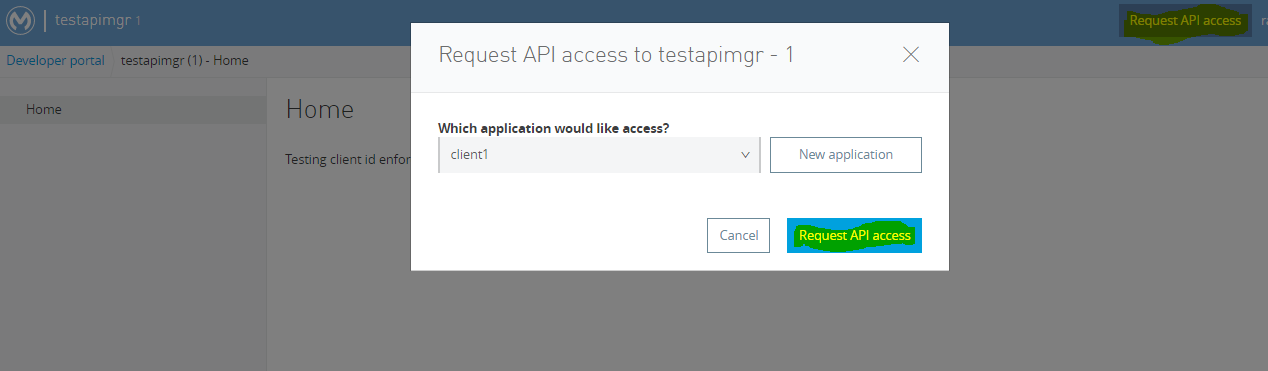 Basic Authentication – MuleSoft API Manager – RumanBlogs