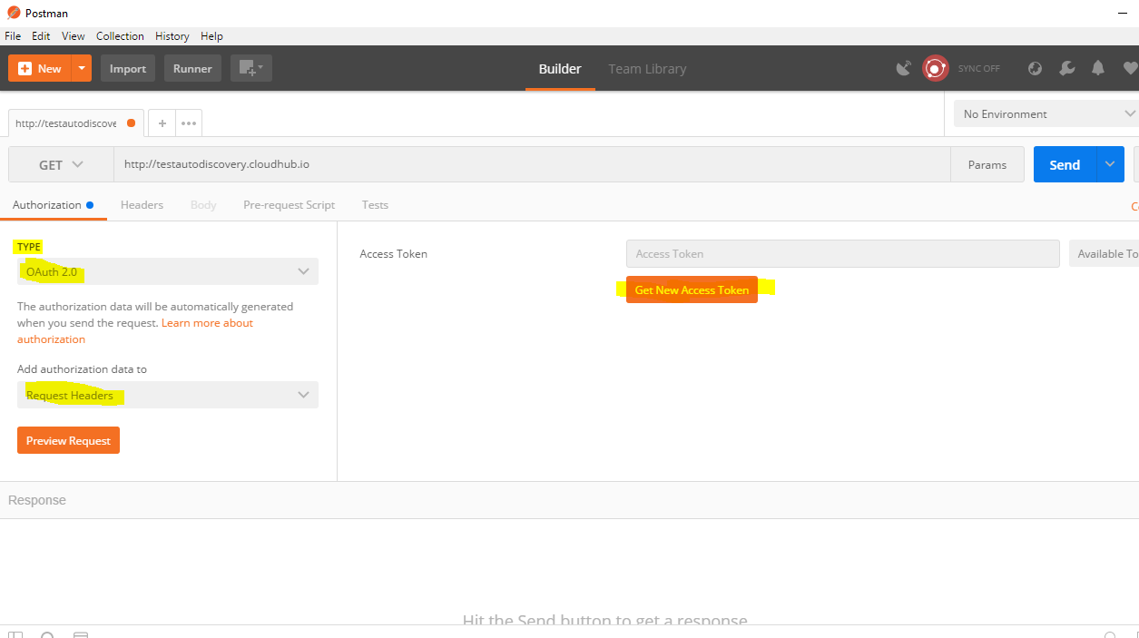 OAuth 2 Policy – MuleSoft API Manager – RumanBlogs
