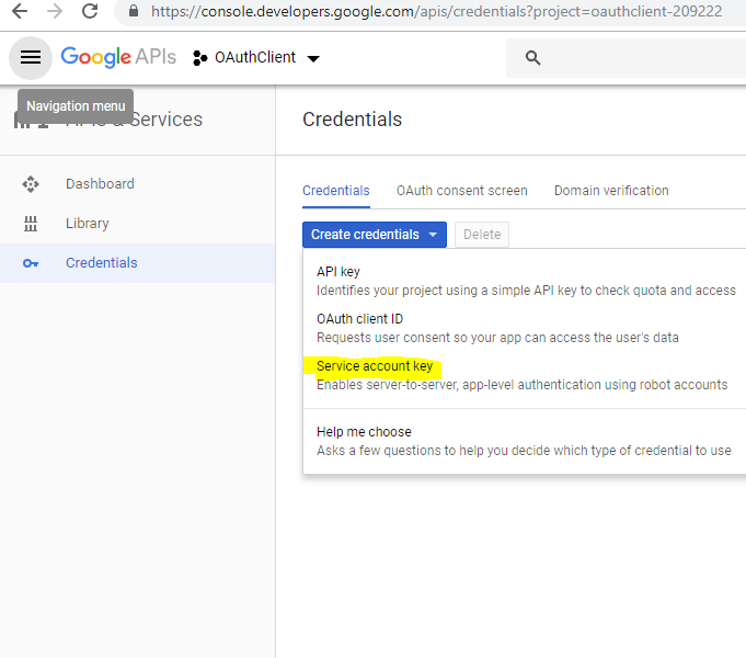 Authenticating with Google Drive in Mule (PART 2 – JWT